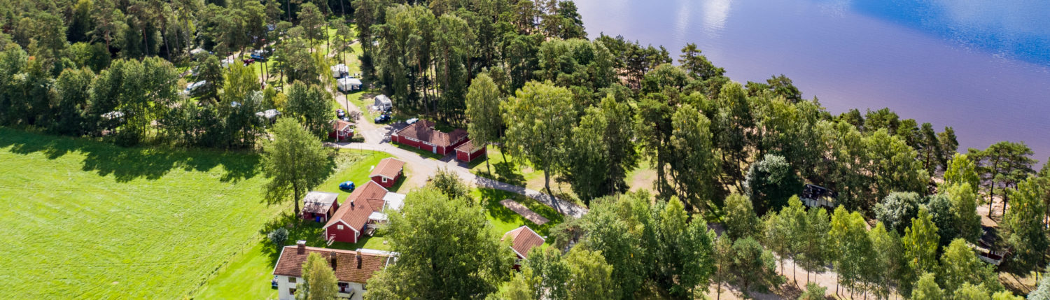 Holsljunga Camping and Café