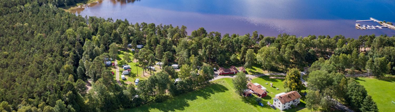 Holsljunga Camping and Café